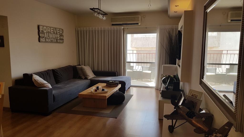 דירת 3.5 חד' עם נוף פתוח ומושקעת עד הפרט האחרון