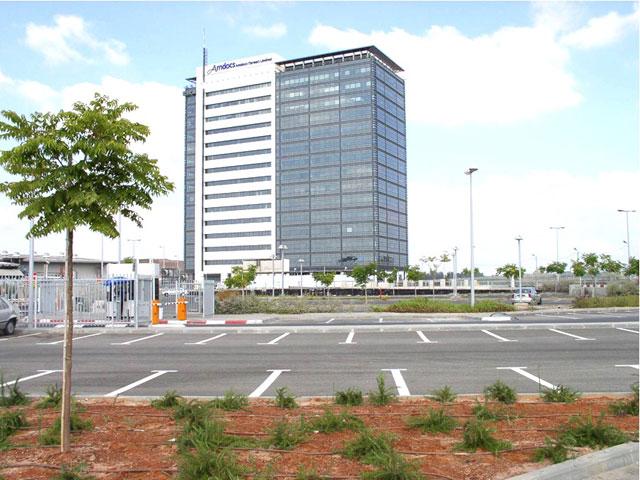 להשכרה משרדים בבניין החדש באזור התעשייה של נווה נאמן