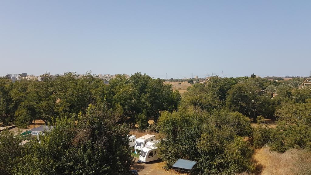 דירת גג מפנקת בקרבת פארק 4 העונות