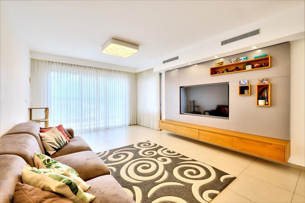 מיני פנטהאוס משגע 4 חדרים עם נוף מטריף