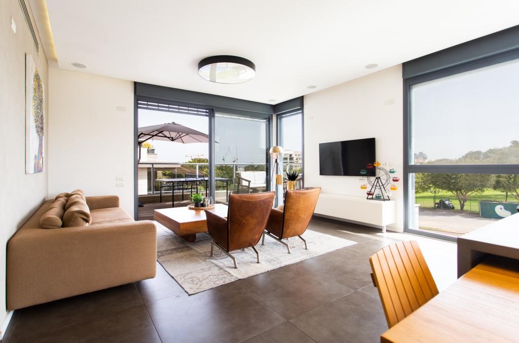 הדירה הכי יפה במתחם גרינברג!
