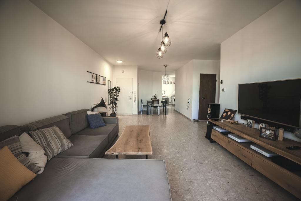 דירת 4 דח' עם נוף פתוח במחיר שלא יחזור!